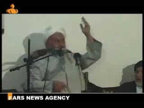 4Visit com صانعي احمدي نژاد حرامزاده است