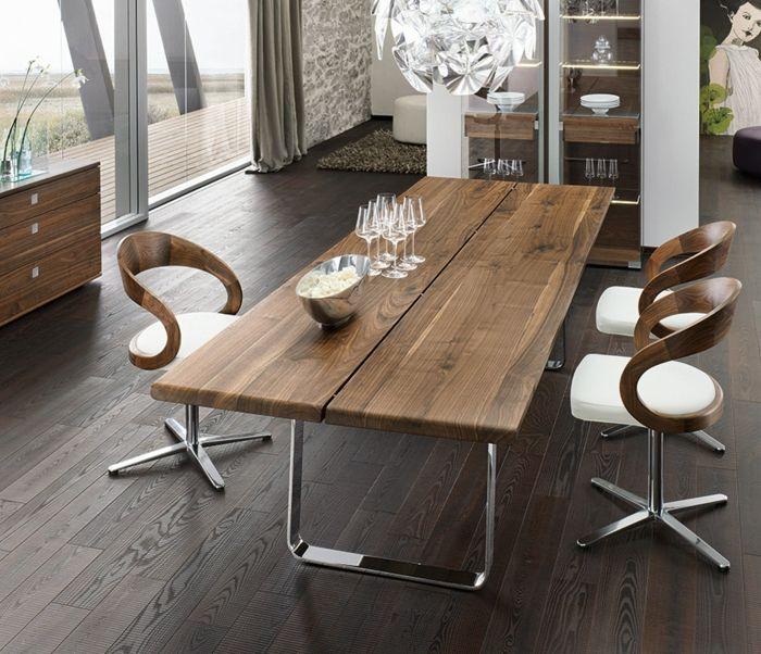 Esszimmermöbel modern  Bildergebnis für esszimmer modern | Tische und Stühle | Pinterest ...