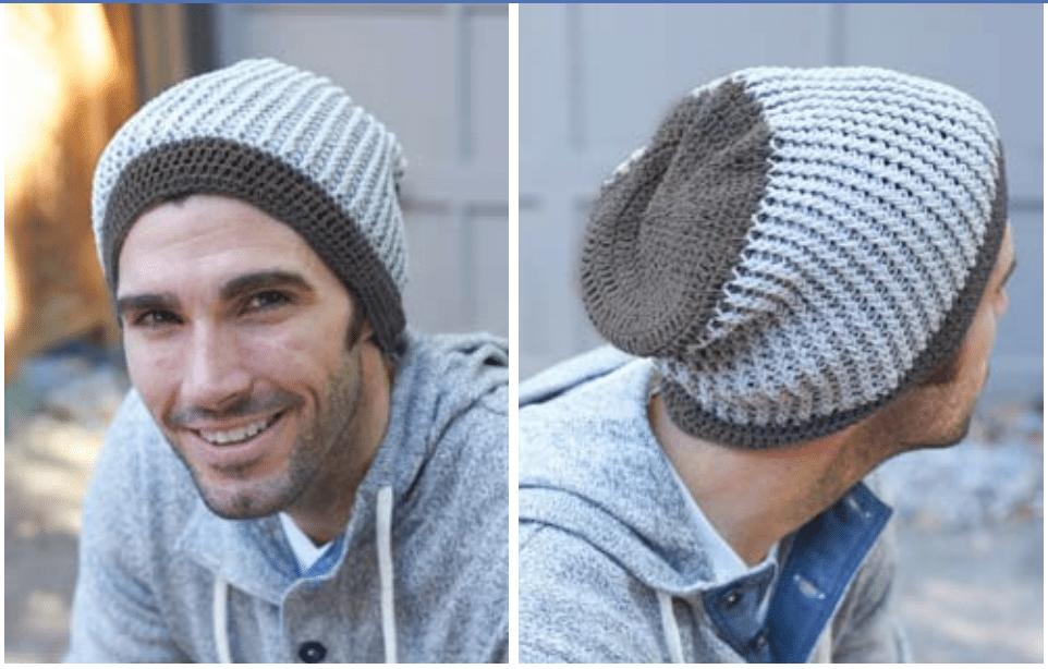 Husband-Approved Crochet Hats for Men   Pinterest