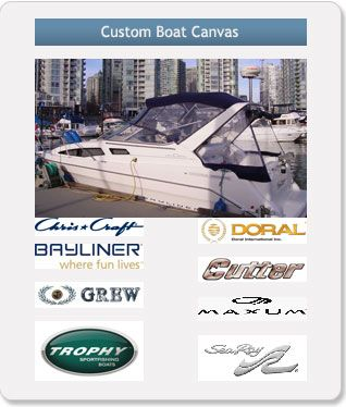 Custom Boat Canvas Get A Quote Today Boat Covers Boat Cockpit