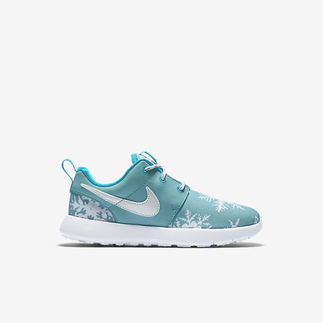 newest 05814 fb285 Nike Roshe One Print (10.5c-3y) Preschool Kids' Shoe. Nike ...