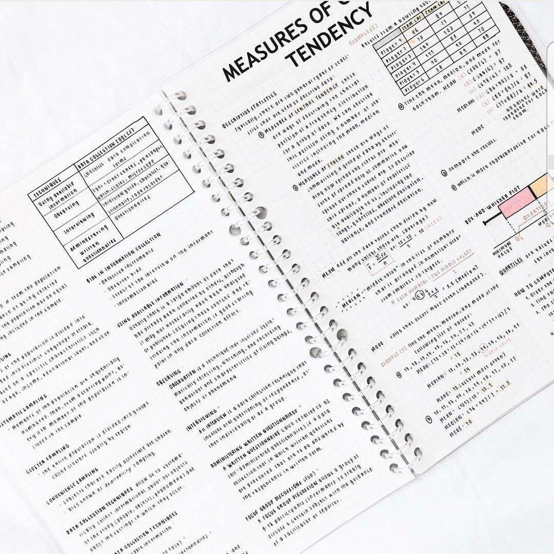 Pin Von Rana Auf Study Pinterest Study Notes Study Und School Notes