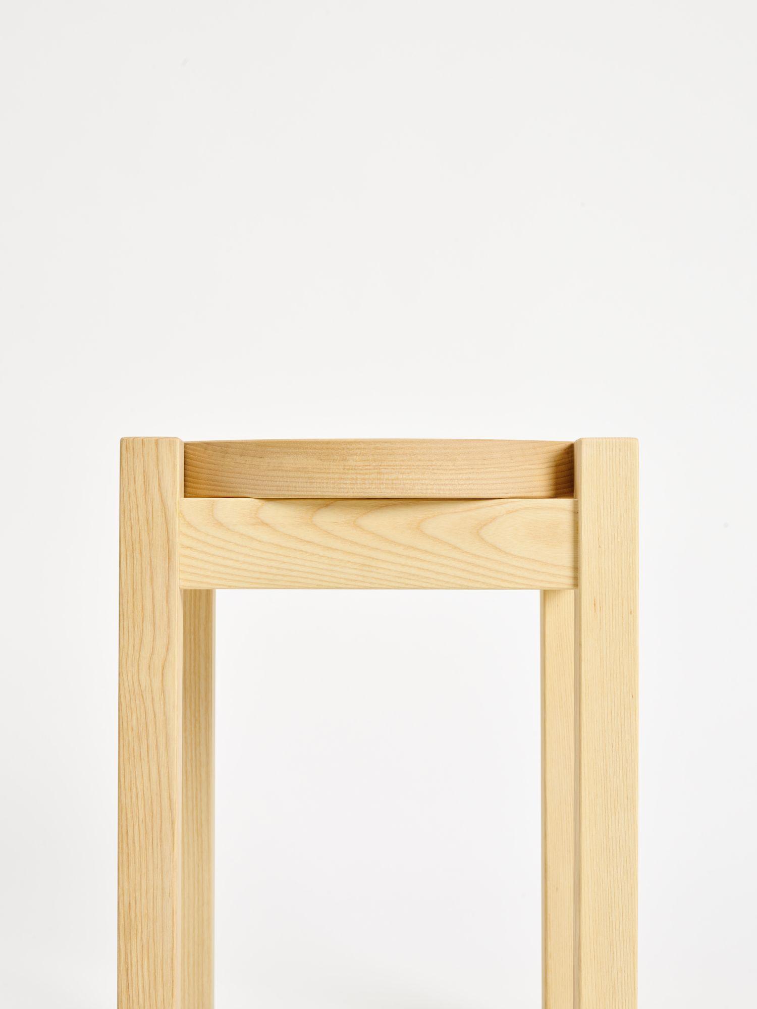 Standard In 2020 Nordic Design Stackable Stools Wood Stool