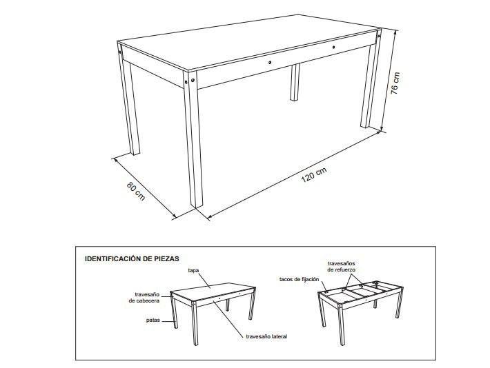 17 muebles que podes construir facilmente - Taringa!