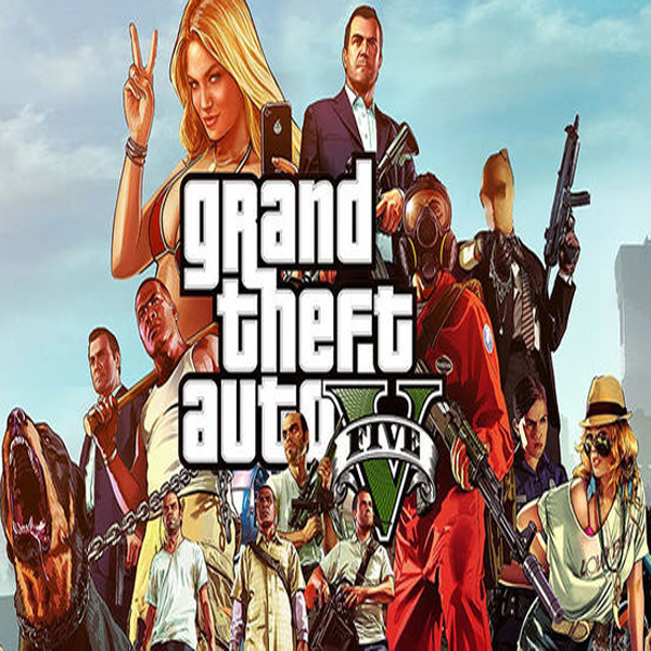 DOWNLOAD Grand Theft Auto 5 APK For (ANDROID + IOS) Update