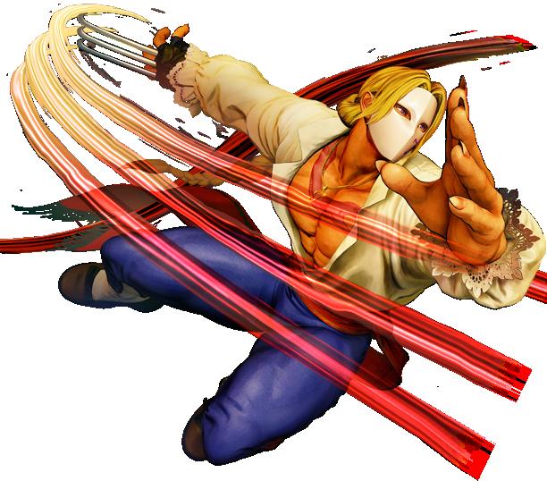 Street Fighter 5 Vega Street Fighter Characters Street Fighter Super Street Fighter