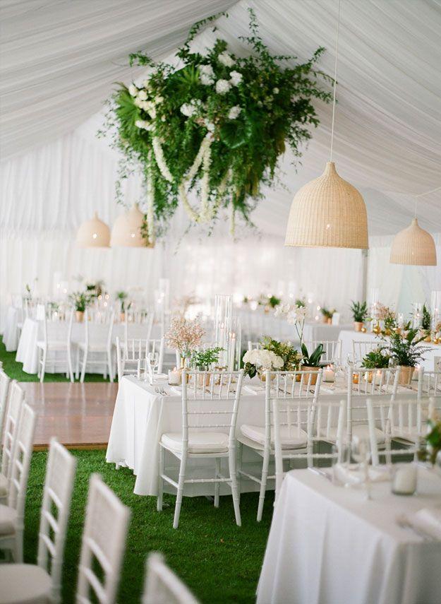 florale gartenhochzeit in australien elouise und michael h ngende deko pinterest. Black Bedroom Furniture Sets. Home Design Ideas