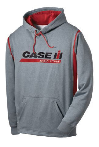 Case ih hoodies