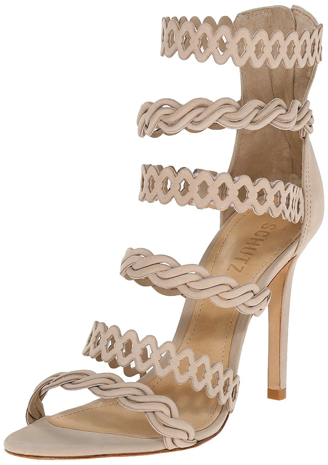 18eab6f28b2 Schutz Women s Leonora Dress Sandal -- Find out more details by clicking  the image -