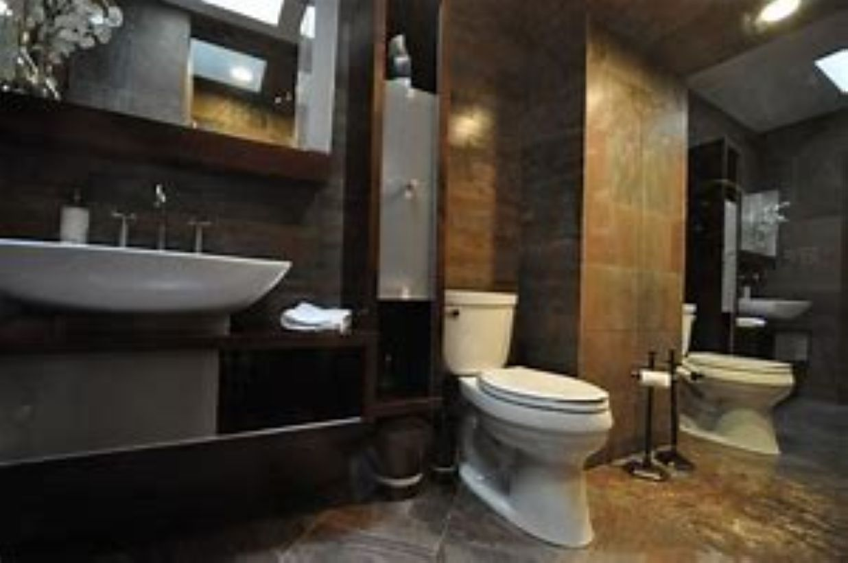 Kleines badezimmer design 5 'x 6' pin by bathroomideasfo on bathroom decorations ideas in