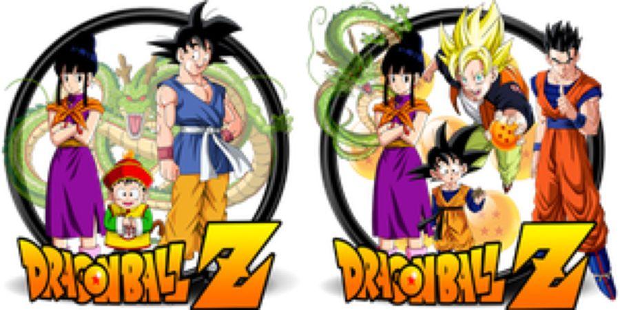 Goku S Family Dragon Ball Z Dragon Ball Goku