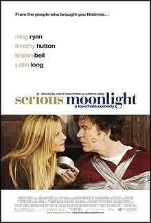 Serious Moonlight (2009) 720p Dvdrip Download