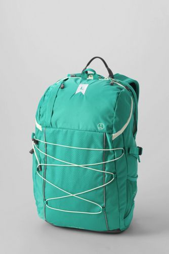 Solid FeatherLight™ Ultra Backpack from Lands' End