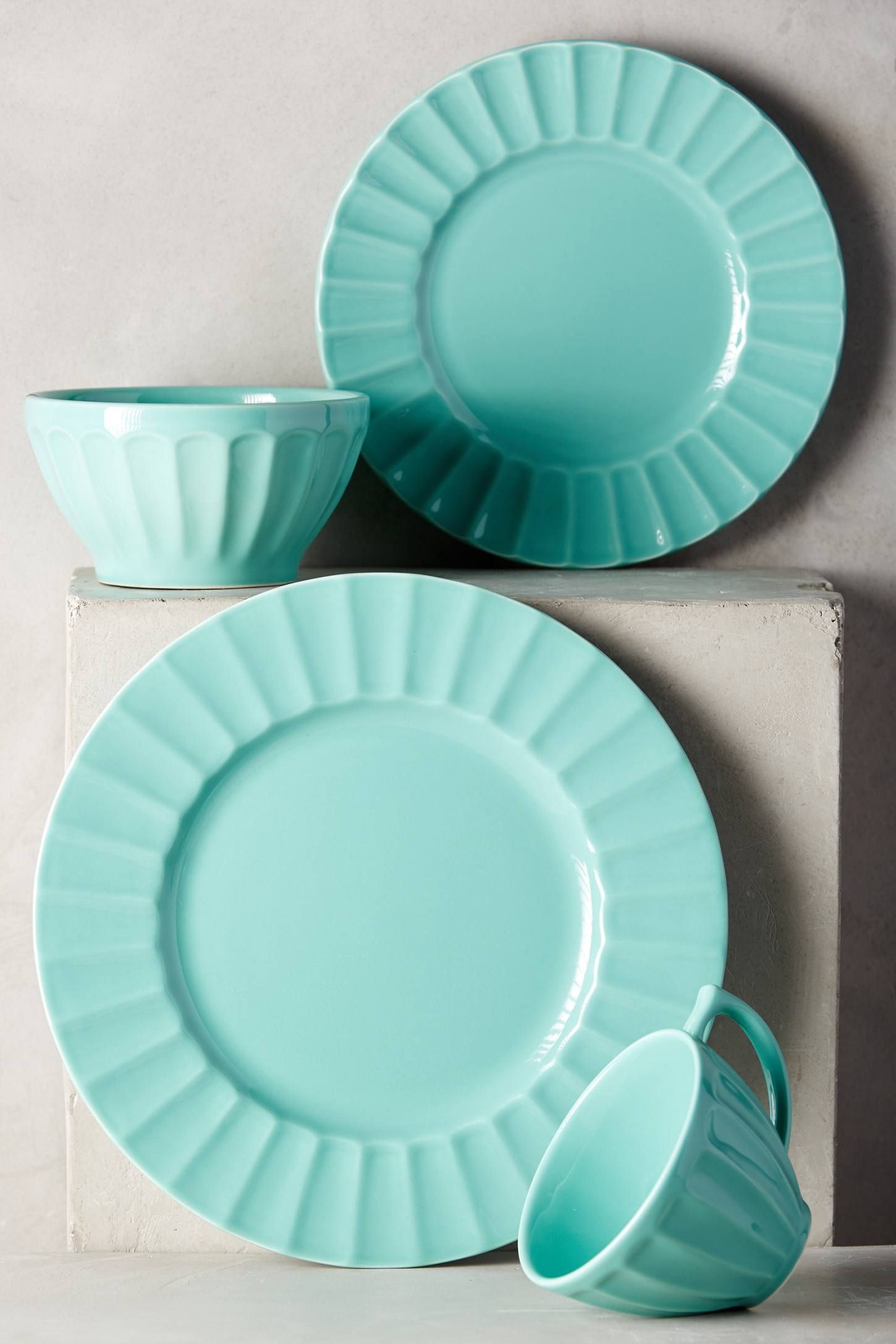Seafoam Latte Dinnerware & Seafoam Latte Dinnerware | Aqua | Pinterest | Latte Dinnerware and ...