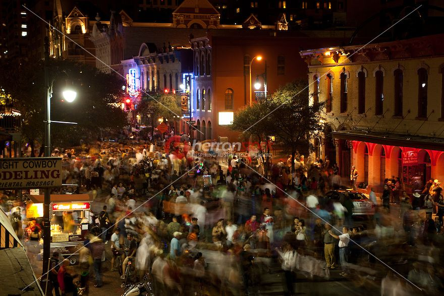 halloween costume party on 6th street is a - Halloween Stores Austin Texas