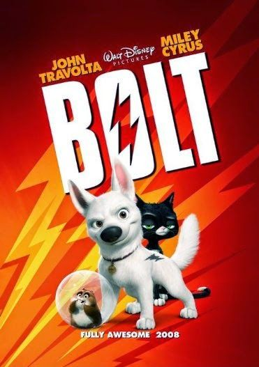 Bolt 2008 Dual Audio Hindi Dubbed Movie Free Download Animated
