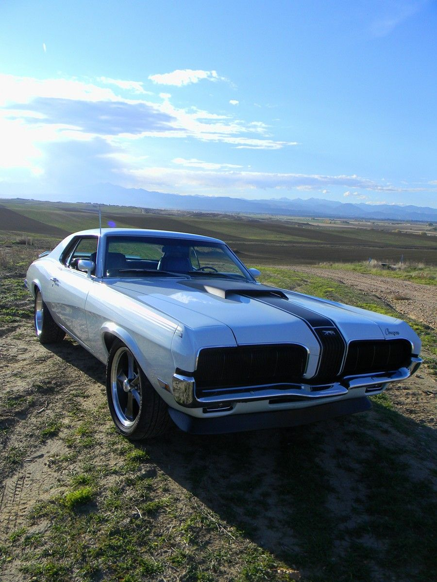 Muscle Car Torque Muscle Cars You Should Know Cougar