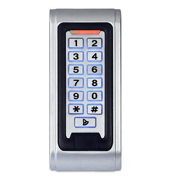 Sysd Sy5000 Rfid Proximity Metal Case Door Access Controller Entry
