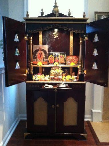 indian temple designs for home. House  Mandir temple alter hindu Custom built Wood
