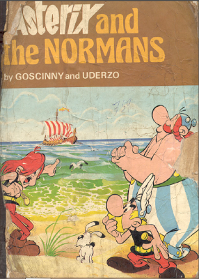 Free Download Pdf Files Asterix And The Normans Pdf Arcane Arcade