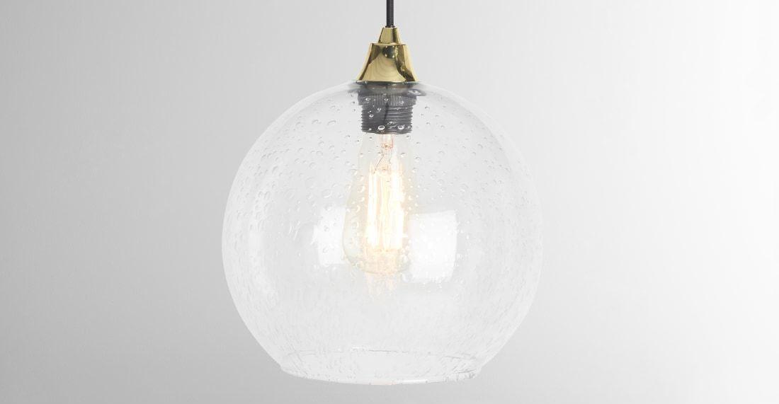 Made Clear Lamp Shade In 2019 Lamp Light Light Shades Lamp Shades