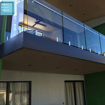 Best Pin By Kliover Kliover On Glass Railing Design Steel 400 x 300