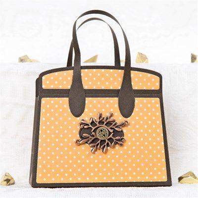 how to create a handbag