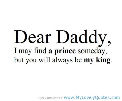 Daddy Daughter Quotes Quotes Dad Quotes From Daughter Daddy