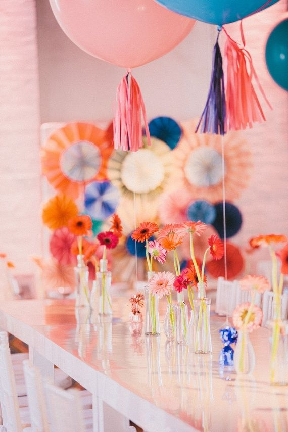 Travel-themed baby shower | 100 Layer Cakelet