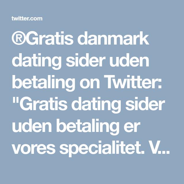 Online dating forskellige byer