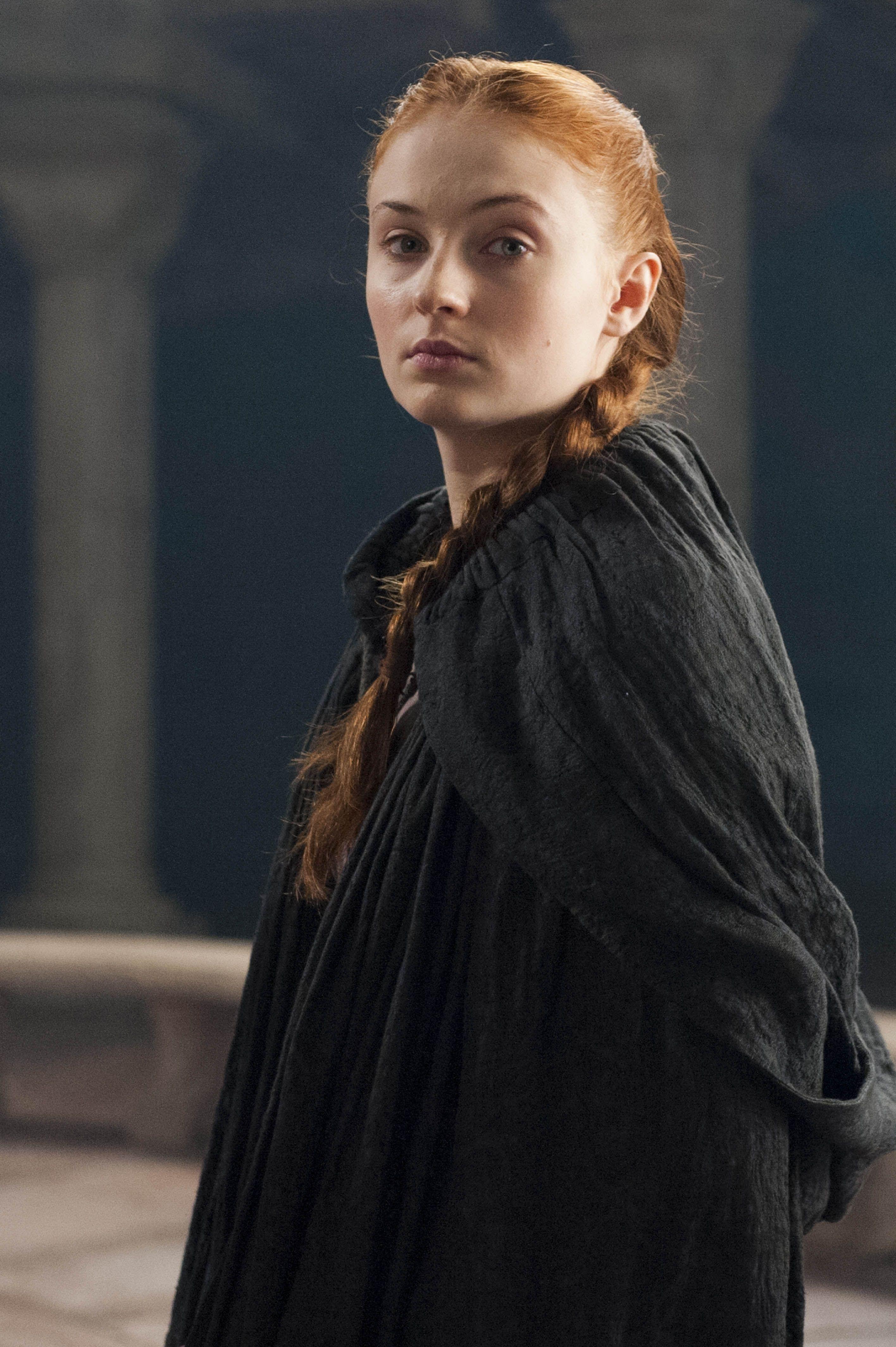 Game of Thrones Season 4 Episode 5 Still Sansa stark