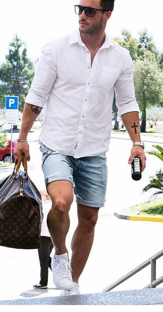 more photos 50b30 a5dcd Pin von Janolo Black auf Style | Männer outfit, Lässige mode ...