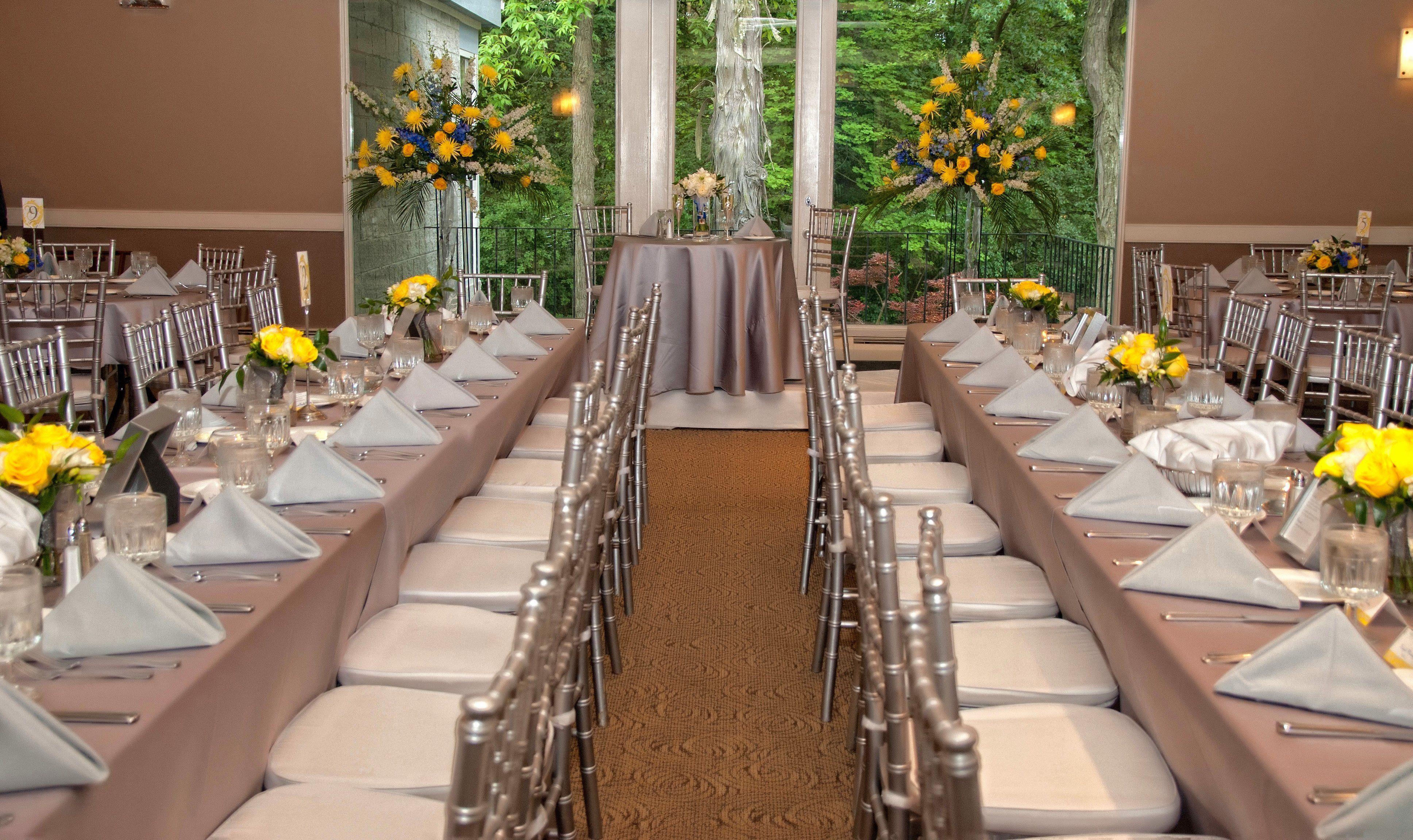 Ann arbor city club weddings
