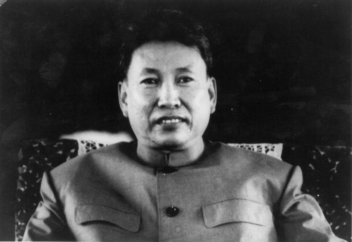 Pol Pot Quotes Entrancing Pol Potmilitary History Documentary  中国政治经济China Insight . Design Decoration