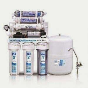 فلاتر مياه بيوركم 7 مراحل بيوركم فلتر مياه 7 مراحل معالجة Decorative Jars Home Decor Decor