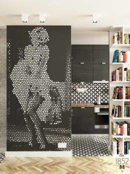 So Bringt Ihr Struktur In Eure Offene Küche: Mit Diesen Raumteiler Ideen  Könnt Ihr Den Kochbereich Stilvoll Und Effektiv Vom Rest Abteilen.