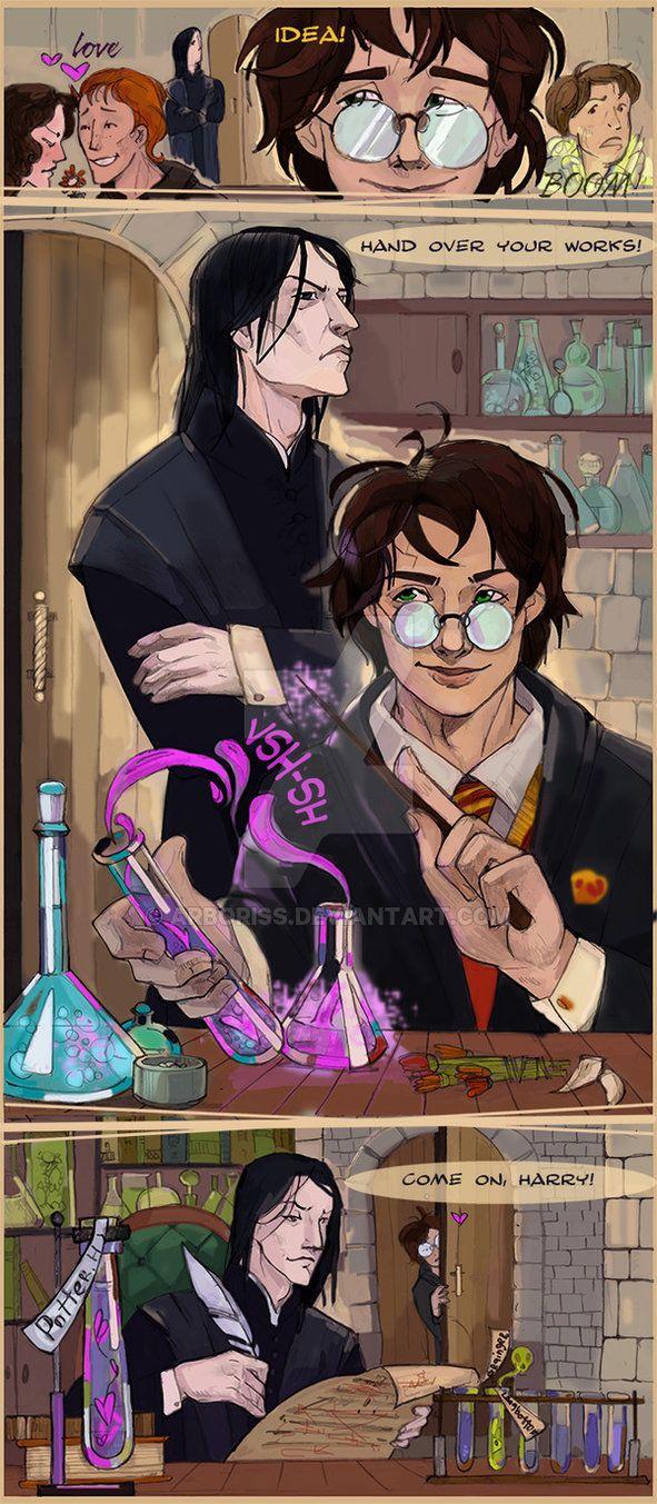 Pin By Nikol Snapeova On Snarry Snape Harry Potter Harry Potter Severus Harry Potter Severus Snape