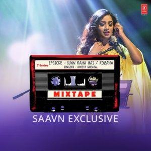 Shreya Ghosal Sunn Raha Hai Rozana Mashup Mp3 Song Lyrics Lyrics Songs Mixtape