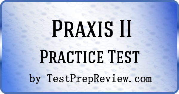 picture regarding Free Printable Praxis Math Practice Test known as Absolutely free Praxis 2 Prepare Examine out there as a result of TestPrepReview