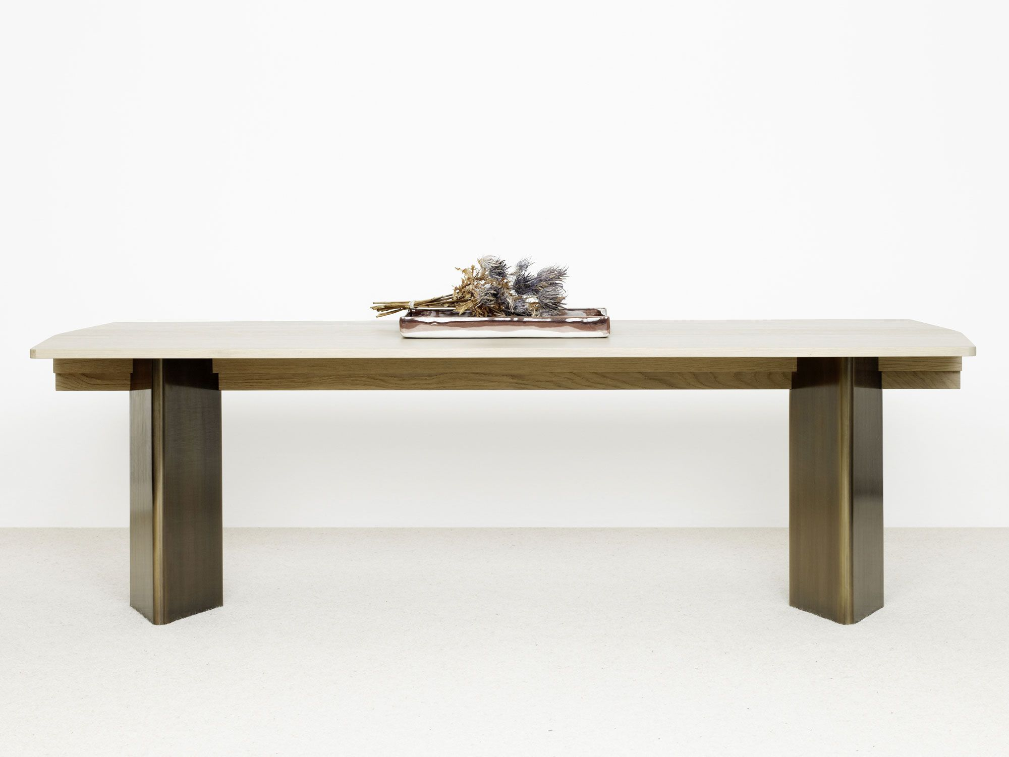 Meuble Langlais Zor Table Christophe Delcourt Tables Delcourt