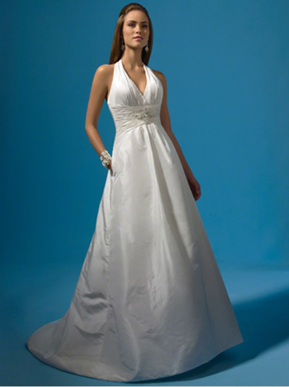 Alfred Angelo 2121 Bridal Gown | Wedding dress ideas | Pinterest