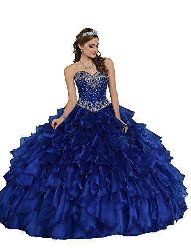 547abca5ef Quinceanera Dresses