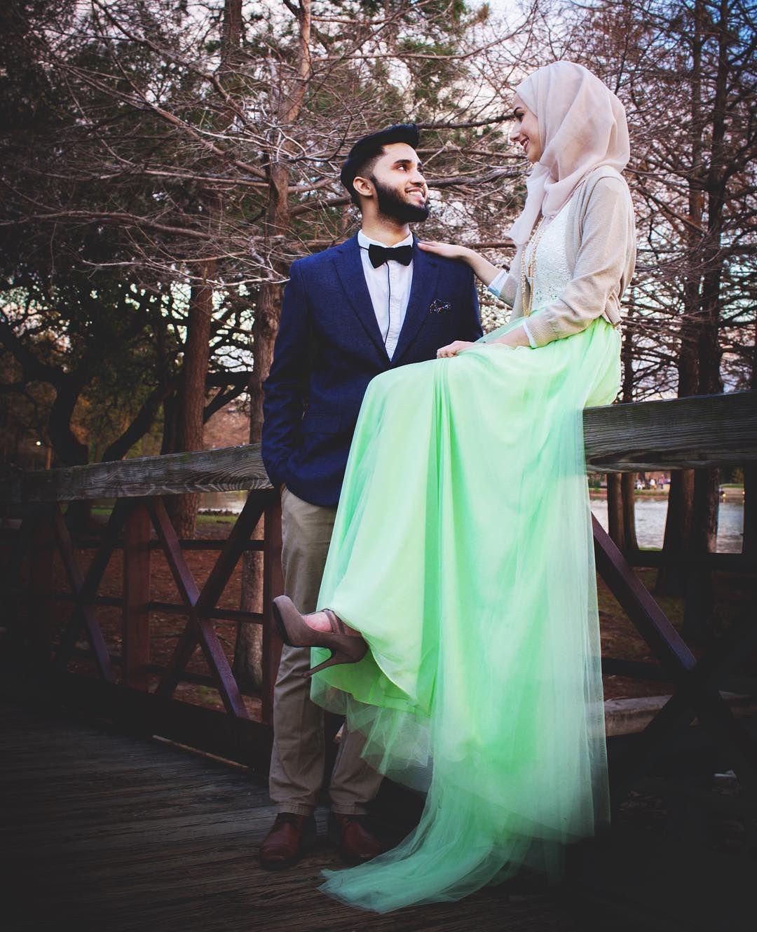 Romantic Marriage: Love The Dress Mwaah