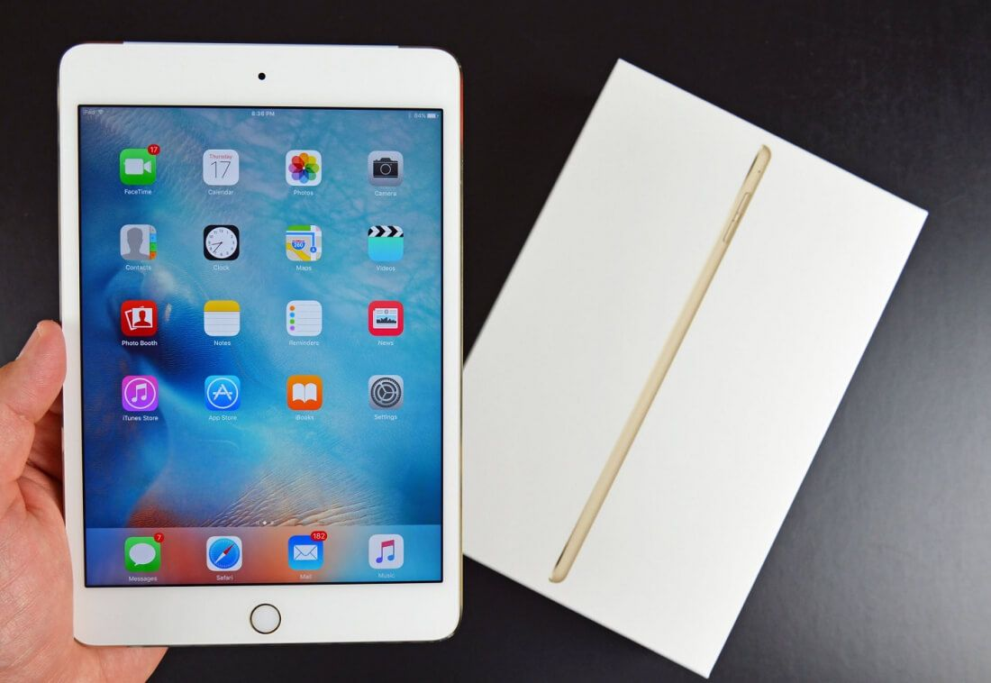 NewsUpdate: Apple iPad (2019) and iPad Mini 5 Reportedly
