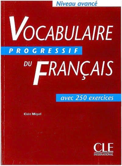 La Faculte Telecharger Vocabulaire Progressif Du Francais
