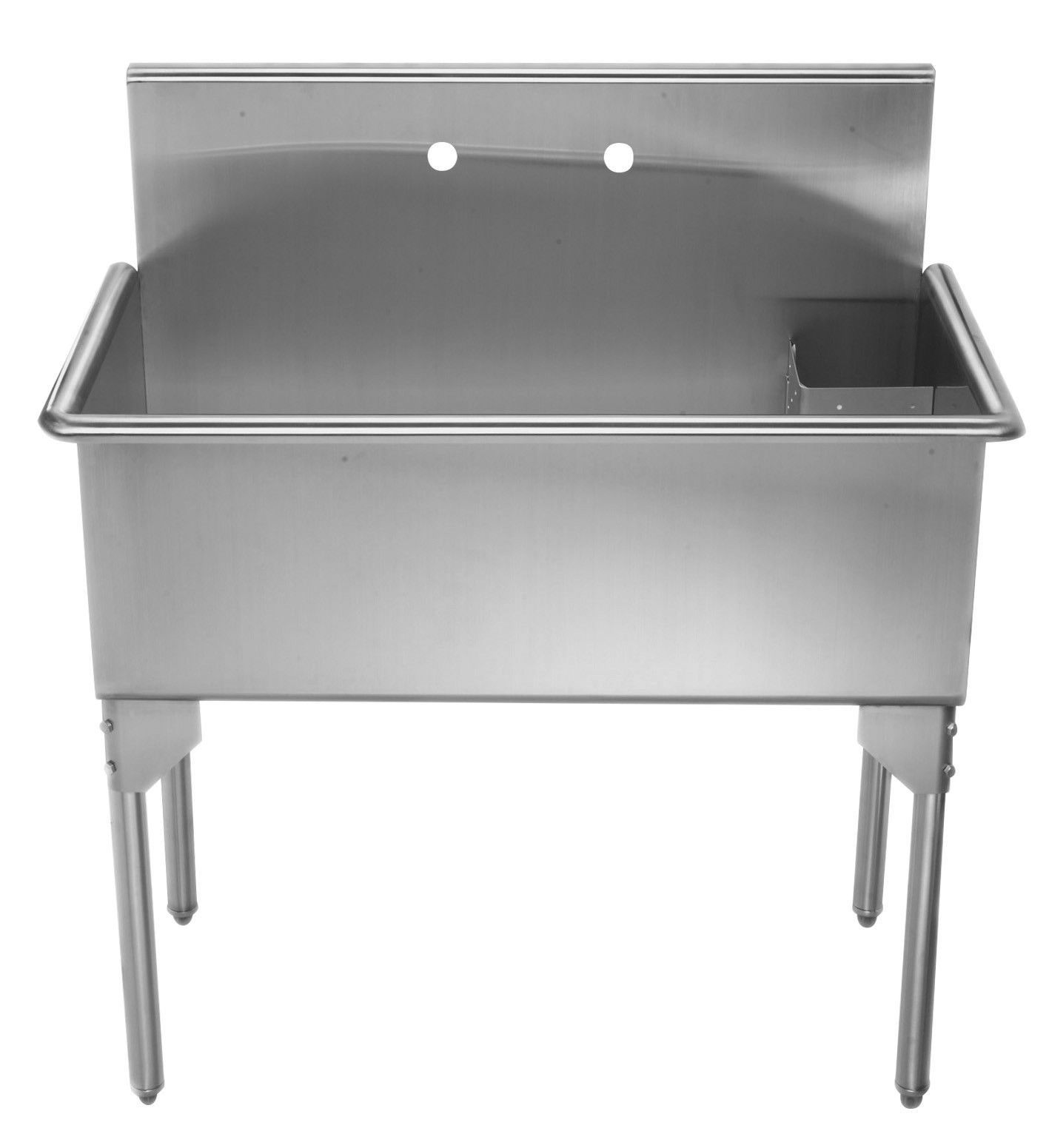 Pearlhaus 39 13 X 21 13 Freestanding Service Sink With Images