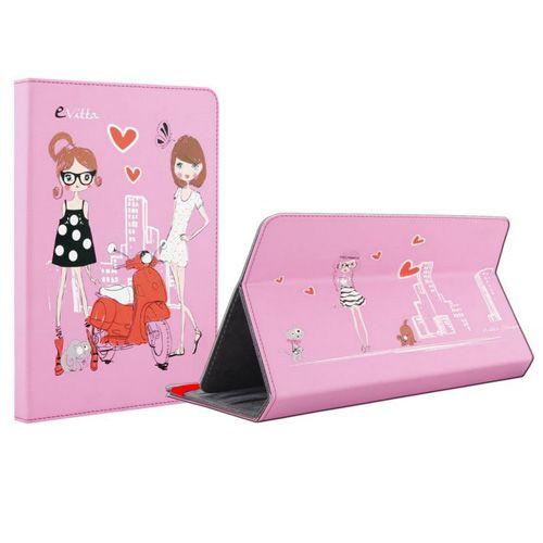 "Funda tablet Evitta Fashion girls 7"" 3P Evun000411 #iphone #blogtecnologia #tecnologia"