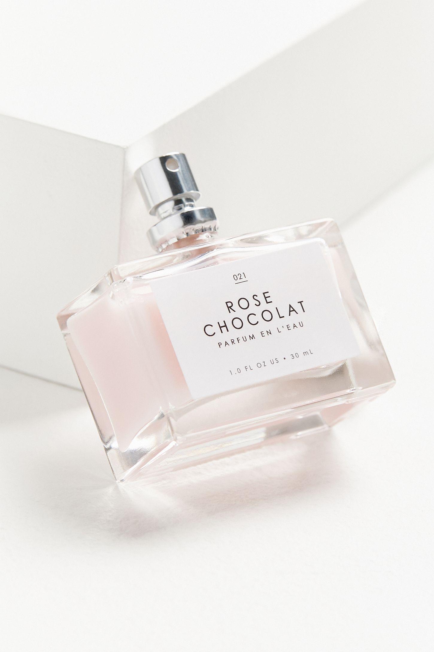 Gourmand Eau De Parfum Fragrance Fragrance Perfume Ginger Flower