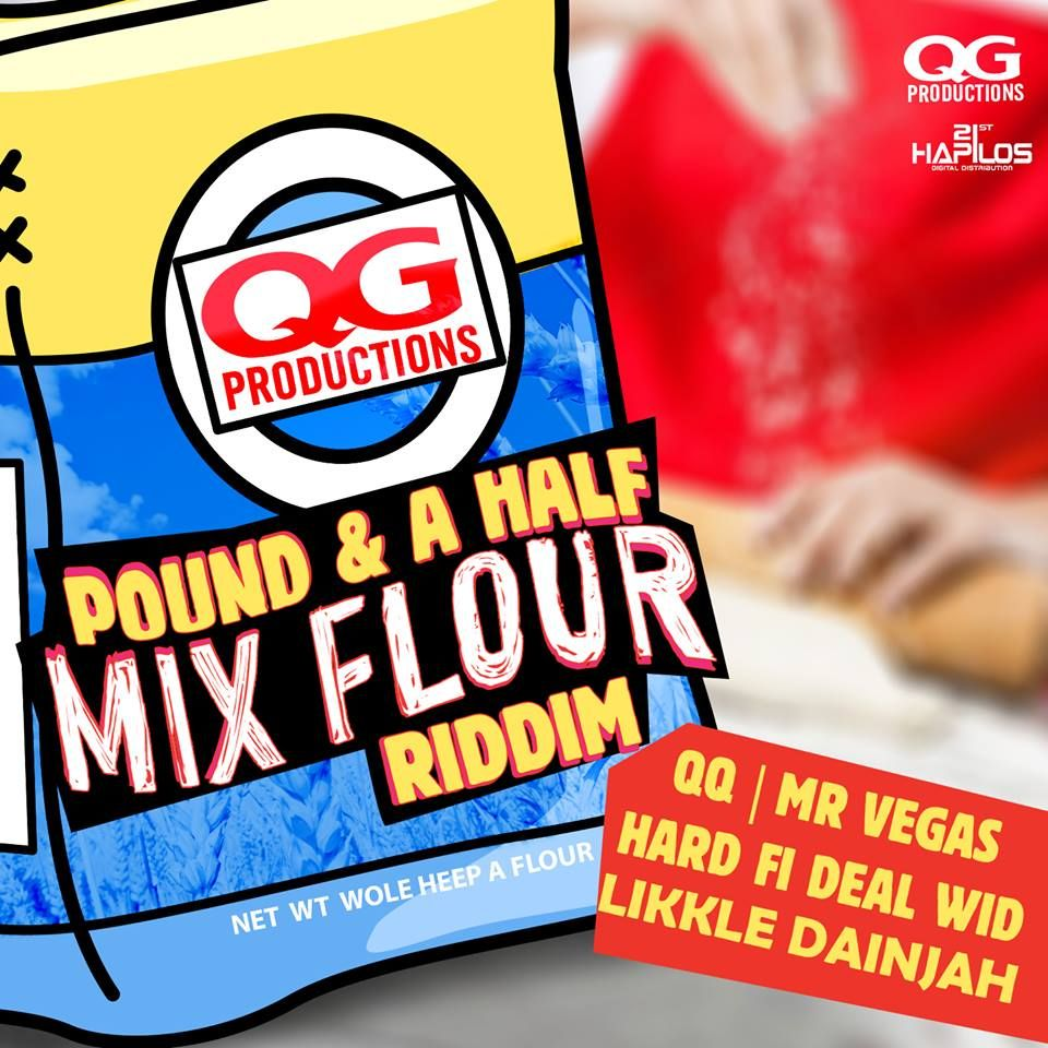 Flour Riddim Qg Production Reggae Music Videos Reggae Music Reggae