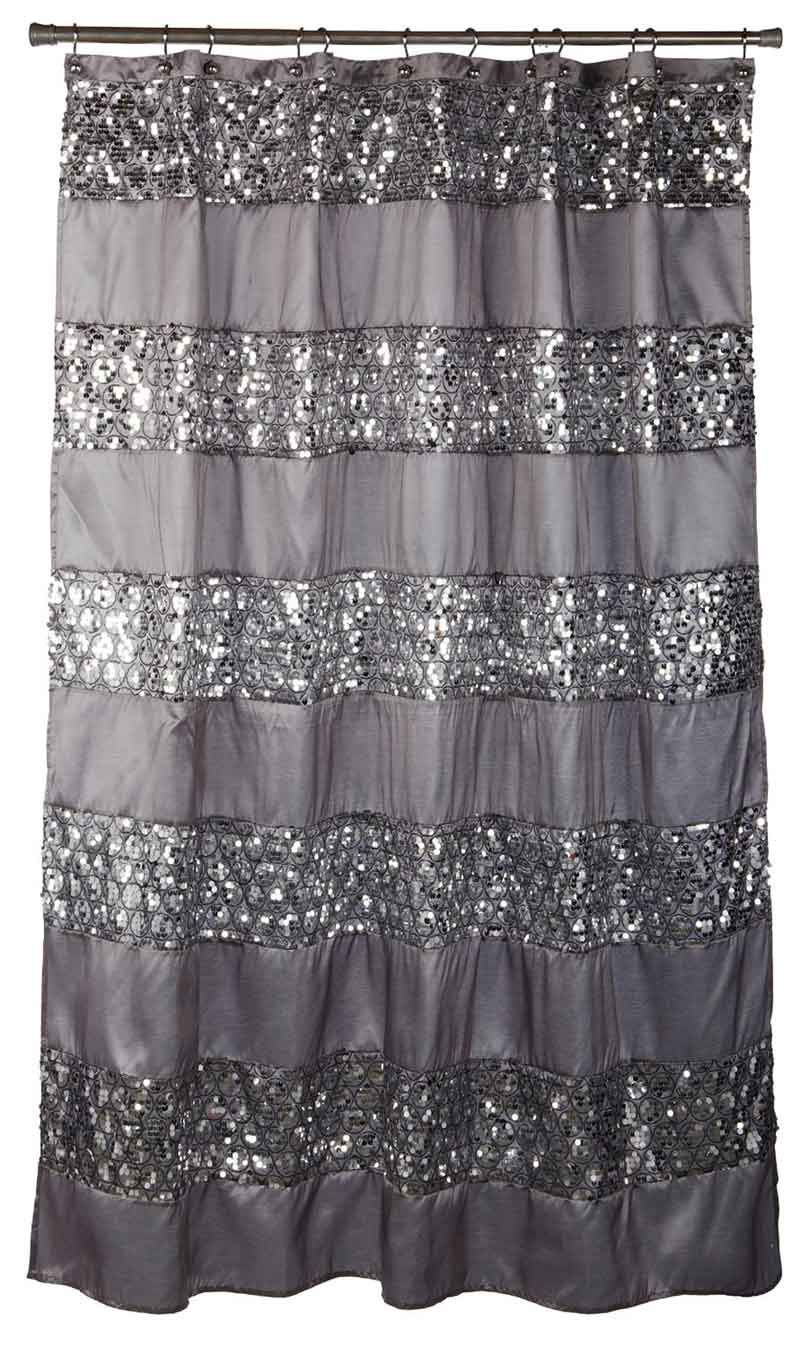 Popular bath sinatra silver bathroom curtain ideas curtain ideas